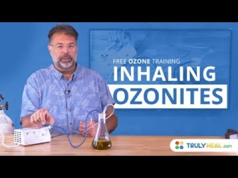 What Is Ozone Therapy? | Concinnity Living