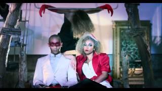 Смотреть клип Djeff Afrozila - Soldier Ascension