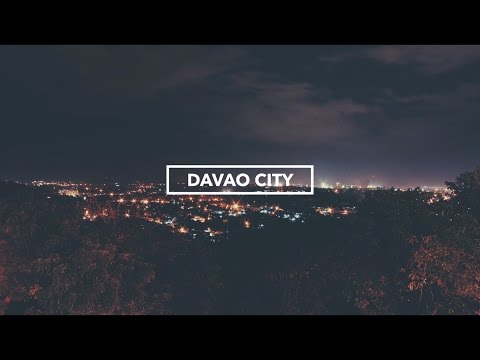 Davao, The Adventure City, with Friends // Panasonic GH4 // GoPro
