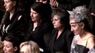 G. PUCCINI - da Madama Butterfly - Coro a bocca chiusa