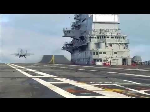 Indian Navy Aircraft Carrier INS Vikrant concept to reality