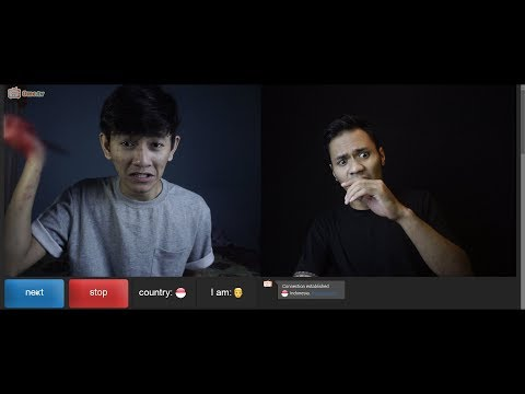 TEROR OMETV   Short Horror Film   Indonesia