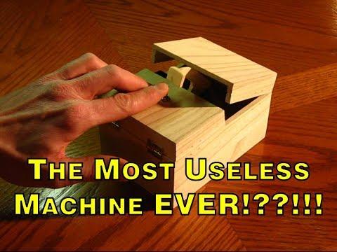 most machine
