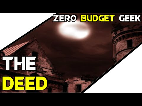 THE DEED   First Impressions & Gameplay   Murder Mystery RPG