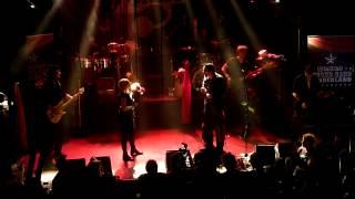 Kontrust - Zero [HD] live