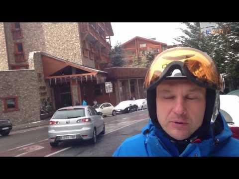 Sport village Andorra