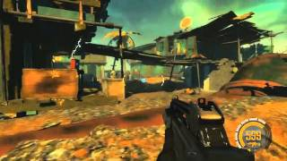 BODYCOUNT  Welcome to the Network  for PS3 and Xbox 360