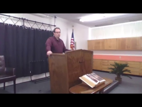"""C3F Sunday Message: """"Love Must Be Sincere - Romans 12:9-14."""""""