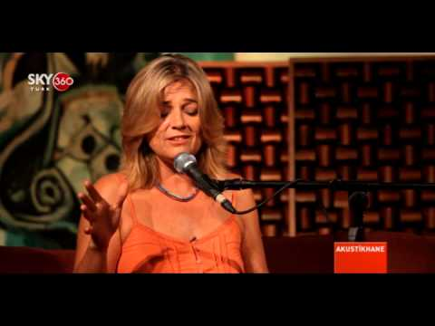 Akustikhane - Birsen Tezer -  Çal Kapımı - 11.08.2012