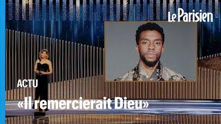Golden Globes : le défunt Chadwick Boseman sacré meilleur acteur