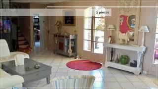 A vendre - Maison/villa - Bétaille (46110) - 5 pièces - 125m²