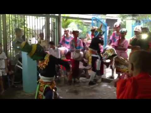 Tet Khmer Chua Tra Cu 2013 Nha Minh.