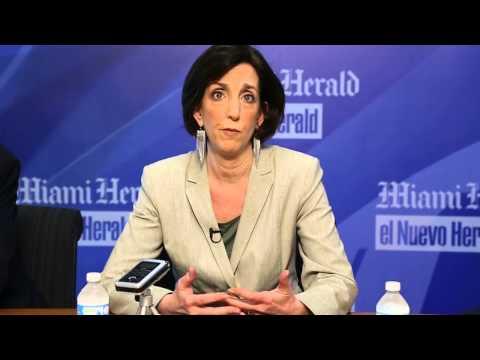 Senior negotiator discusses the evolving U.S., Cuba relationship with the Miami Herald