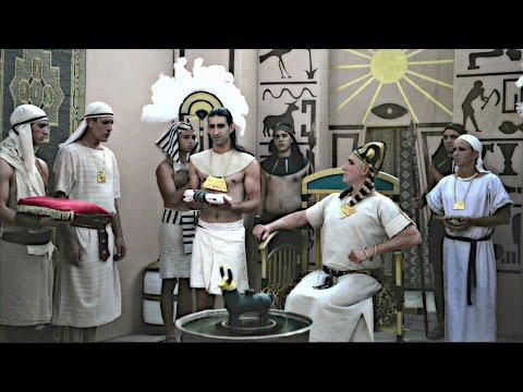 Joseph: Dreamer/Redeemer #5: Prisoner to Prime Minister