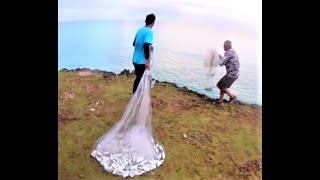 Рыбалка кастинговой сетью на Острове Свободы Traditional fishing casting net in Cuba