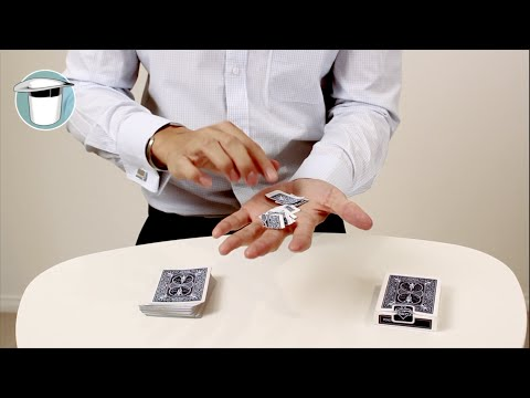 Powerful Card Trick Tutorial
