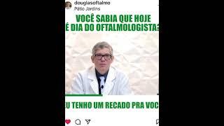 07 DE MAIO DIA DO OFTALMOLOGISTA