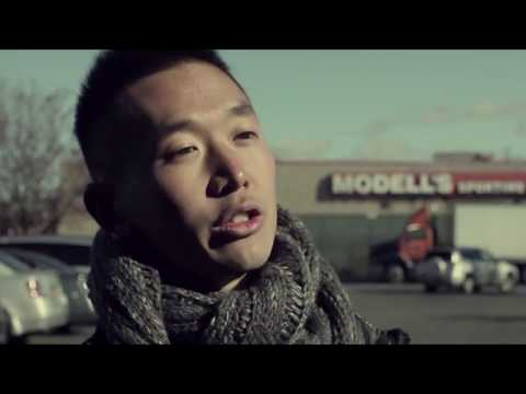 What It Means To Be A Man - A Conversation With Asian American Actor Jason Jiang