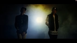 Repeat youtube video Hanggang Ngayon (Remix) - Hush & Sean  (Official Music Video)