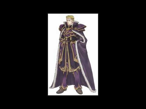 FE Orchestra (Arrangement) - Zephiel: The Ill-Fated King of Mighty Bern