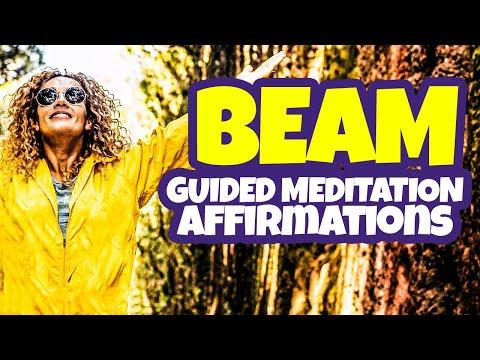 Paul Santisi Guided Meditation In 3D BEAM Listen Anywhere Version