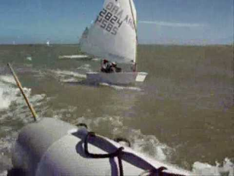 optimist Mar del Plata 2009
