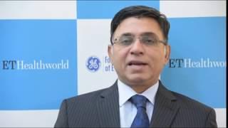 Annaswamy Vaidheesh, Vice President, OPPI, VP, South Asia & MD, India, GSK