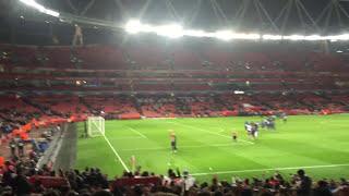 Video Gol Pertandingan Arsenal vs AS Monaco