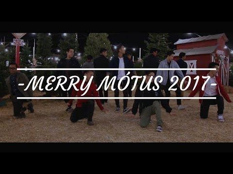 Urban Mótus | Merry Mótus 2017
