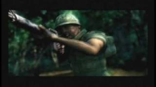 Men of Valor : Vietnam Intro