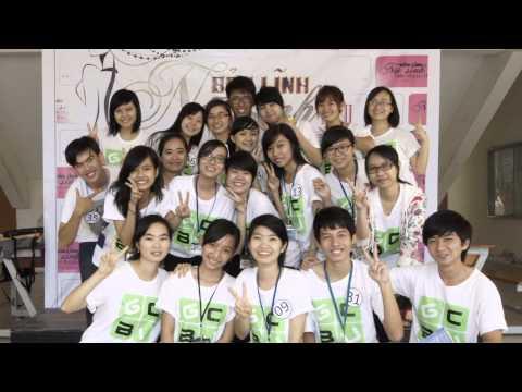 CLB Nu Sinh Ngan Hang