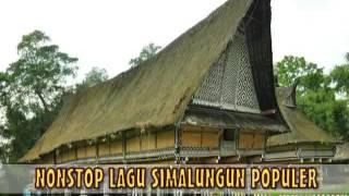 Gambar cover Nostop Lagu Simalungun Populer-Kenangan Manis Hotel Intan