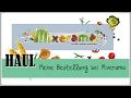 Mixerama HAUL || Meine Bestellung bei Mixerama