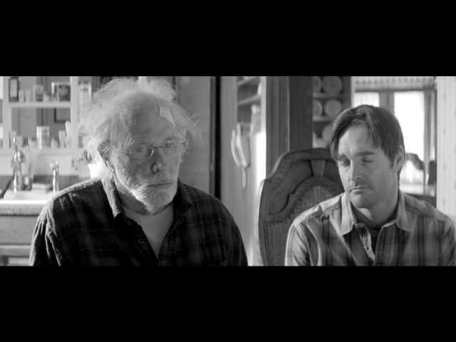 映画『ネブラスカ ふたつの心をつなぐ旅』予告編