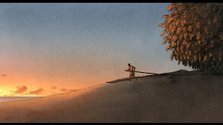 La Tortuga Roja (La Tortue Rouge / The Red Turtle) | Oscar 2017 | Reseña - Review