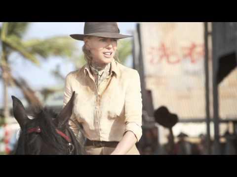 'AUSTRALIA' - Behind The Scenes - Costume Design