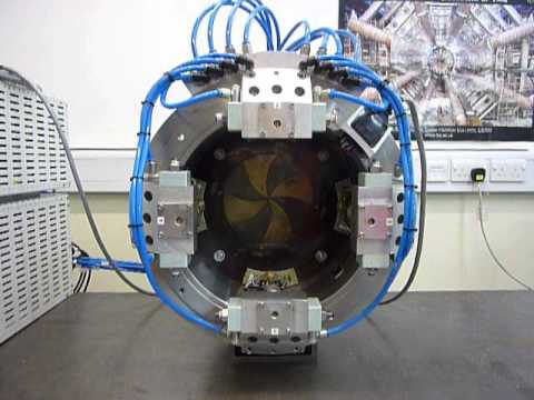 Muon Ionisation Cooling Experiment