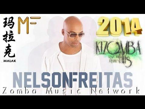 Nelson Freitas: Best Of 2014