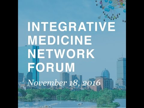 Keynote and Clinical Panel Discussion - IM Forum Nov.18, 2016