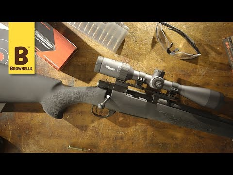 Howa 1500 Hunting Rifle Build (Tips)