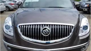 2009 Buick Enclave Used Cars Marietta GA