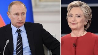 """How the Russian """"Election Hacking"""" Story Was Sold to Americans by Hillary Clinton & the Media"""