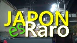 Por Que JAPON es Tan Raro? [By JAPANISTIC]