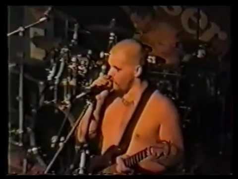 Sublime Live Hard Rock Las Vegas  Full Concert 3/1996