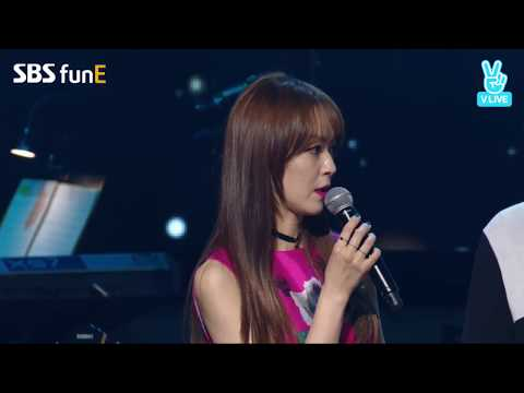자우림 The Stage Big Pleasure 20171114 [V live]