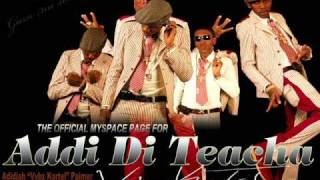Vybz Kartel - Dutty Angela (Birthday Riddim) March (2k9)