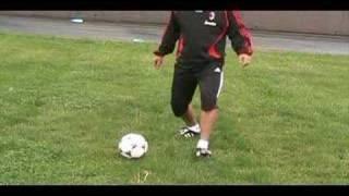 tips on goalkicks
