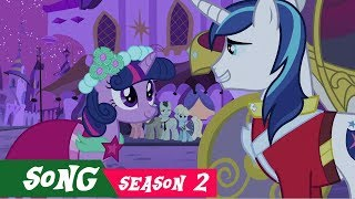Repeat youtube video MLP