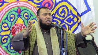 أعظم وأروع خطبة للشيخ محمد أبو المعاطى ففروا الى الله وعودوا الى سنة نبيه محمد صل الله عليه وسلم