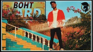 BOHT HARD - EMIWAY X THORATT | DANCE CHOREOGRAPHY | THE SPARTAZ